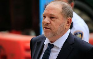 Harvey Weinstein reportedly reaches $44 million settlement with his alleged victims