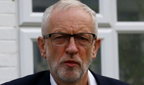 Corbyn lambasted on 'ruined Brexit negotiating position' - 'Swung wrecking ball himself'