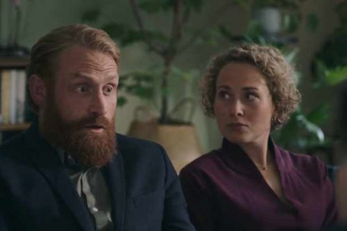 When is Twin on BBC Four? How to watch Kristofer Hivju's Nordic noir