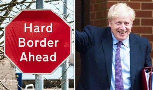 Brexit news: Why is the Irish border so important for a Boris Johnson withdrawal deal?