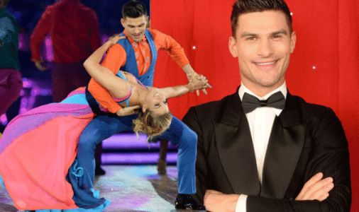 Alijaz Skorjanec health: 'I had to pull out of the show' strictly star on his injury