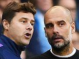 Pep Guardiola's secret release clause REVEALED: He could leave at the end of the season