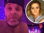 Brian Harvey claims police arrived at his home for a 'welfare check' after Daniella Westbrook row