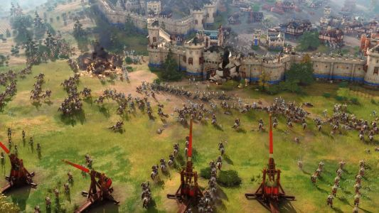 RTS pros reckon Age of Empires 4's English are OP, and other thoughts from the beta