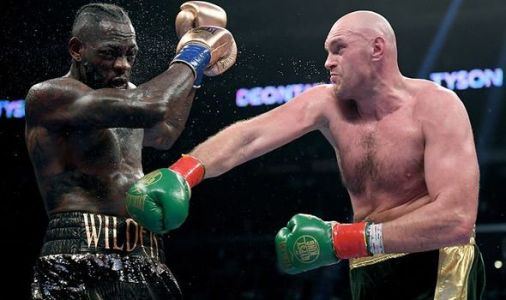 Tyson Fury fight live stream tonight: How to watch Deontay Wilder vs Tyson Fury online