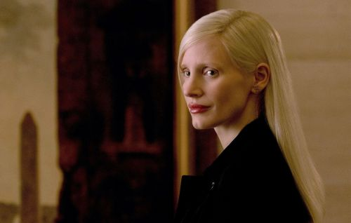 """Jessica Chastain on 'Dark Phoenix' flop: """"I didn't even know my character's name"""""""