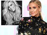 Ashlee Simpson reveals she's proud of her sister Jessica Simpson for her new memoir Open Book