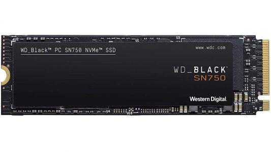 This 1TB WD NVMe SSD is now almost 50% off