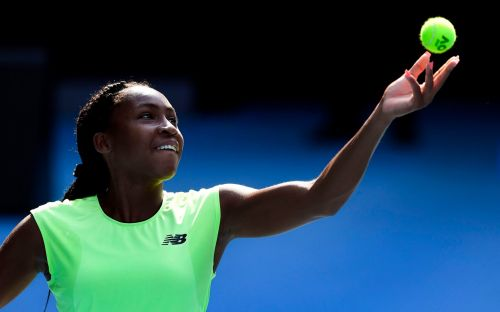 Australian Open 2020, order of play day one - including Coco Gauff, Roger Federer and Dan Evans