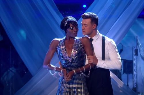 Strictly's AJ says there's 'a lot of romance' in dance routines amid Kai rumours