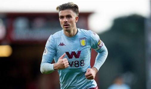 What Man Utd boss Ole Gunnar Solskjaer thinks of Jack Grealish incident