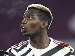 DANNY MURPHY: Can Paul Pogba deliver against Liverpool?