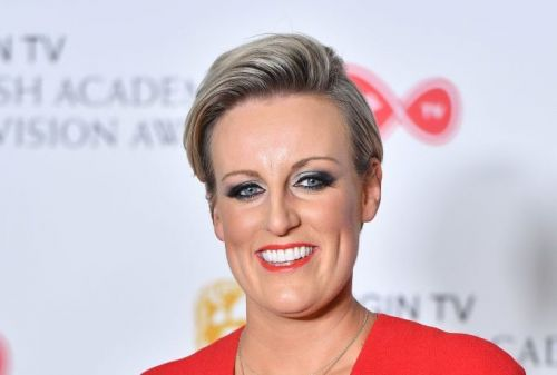 Steph McGovern speaks out after Have I Got News For You's new format divides viewers: 'It was weird, but so is life at the mo'