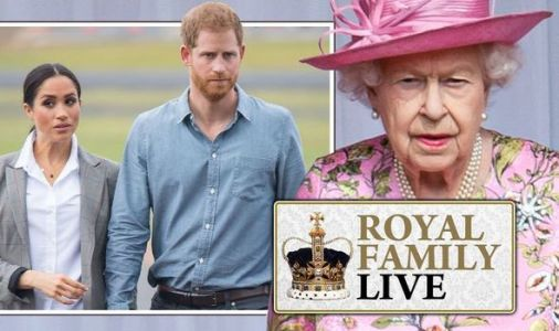 Royal Family LIVE: Queen 'didn't meet Lilibet on video call' - Sussex insider claim denied