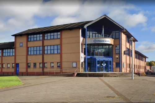 Scots lawyers may 'boycott' police stations after solicitor catches Covid