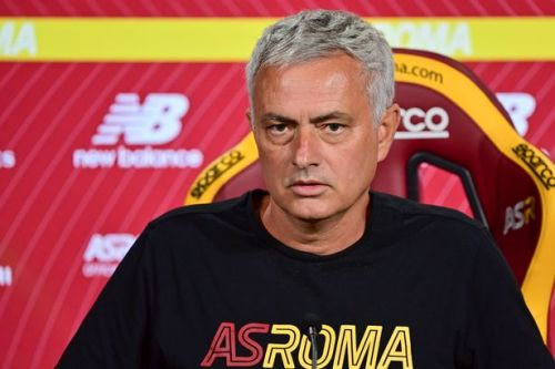 Jose Mourinho turns to old excuses after Pedro comes back to haunt Roma boss