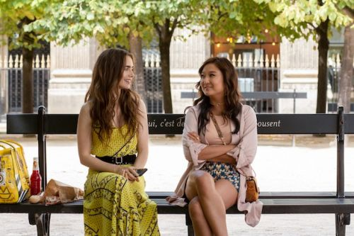 Meet the cast of Emily in Paris - Netflix's latest comedy drama
