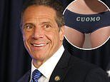 Brand pays tribute to Governor Cuomo, Governor Newson, and Dr. Fauci with limited-edition PANTIES