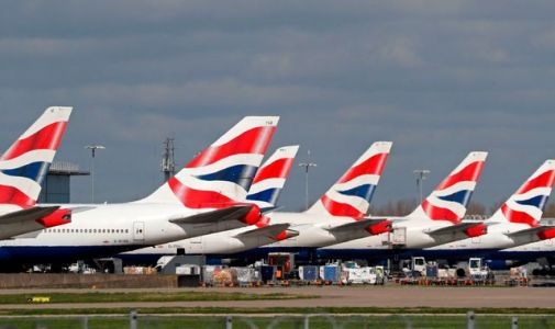 Coronavirus: Airport giants beg for 12-month rates holiday
