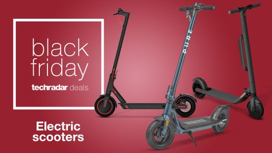 Black Friday electric scooter deals 2021: what to expect and the best early deals