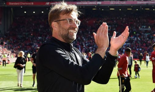 Liverpool transfer news: How the Reds could line up in 2018/19 after summer deals