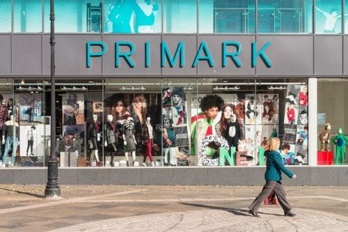 Primark online shopping is now available and with next day delivery