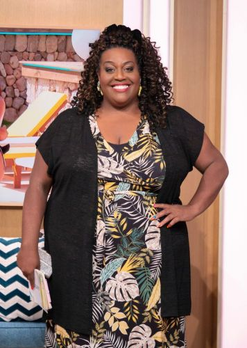 Alison Hammond Set For Bigger This Morning Role As Summer Presenting Line-Up Is Announced