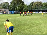 Tividale crash out of FA Cup as festival goers cost them dear as club miss out on £2900 payday