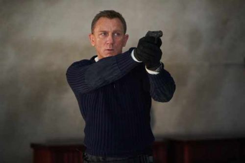 James Bond No Time to Die UK release date - film's cast, plot, trailer and latest news