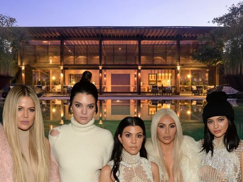 From luxury yachts to private beachfront mansions: this is how much it costs to vacation like a Kardashian