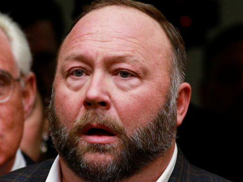 Google finally boots the InfoWars app, 18 months after Apple