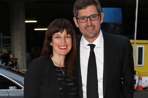 Louis Theroux's incredible love story and wife's huge influence on documentaries