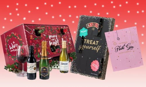 Best alcoholic advent calendars for Christmas 2019 from gin to vodka and even Baileys
