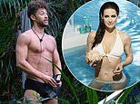 I'm A Celebrity's Myles Stephenson 'enjoyed a secret fling with Kirsty Gallacher'