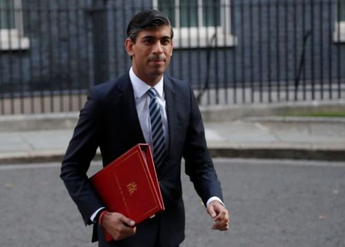 'Simplistic' To Blame 'Eat Out To Help Out' For Covid Resurgence, Says Rishi Sunak