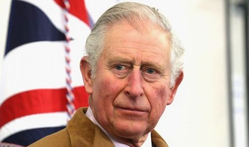 Prince Charles warning: Future King issues 'urgent' plea as he admits enormous challenges