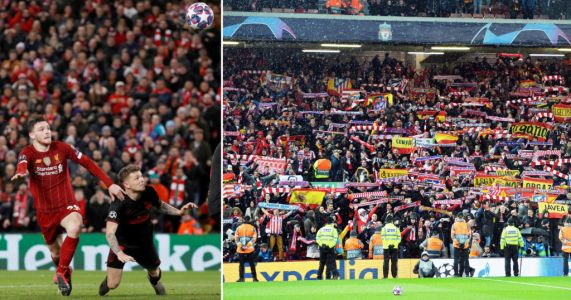 Liverpool FC clash against Atletico Madrid 'directly contributed to coronavirus deaths'