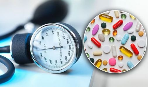 Best supplements for high blood pressure - the cheap capsule to prevent hypertension signs