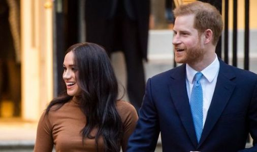 Meghan Markle and Prince Harry received HUGE discount on $14 million mansion