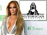 Jennifer Lopez signs multi-year, first-look deal with Netflix via her company Nuyorican Productions