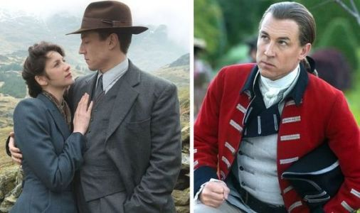 Outlander: Why didn't Claire tell Frank about Black Jack's true nature?