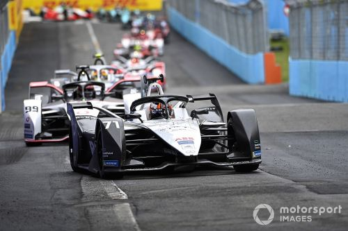Todt calls on media to give Formula E more coverage