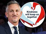 Gary Lineker insists Premier League clubs have thrown players under the bus by paying them in full