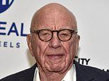 BBC are accused of letting Rupert Murdoch's foes trash him in a new documentary