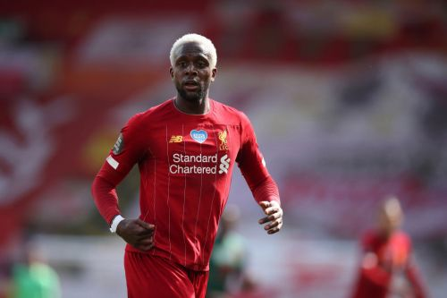 Liverpool transfer business is disappointing and Reds must upgrade Divock Origi, says Graeme Souness