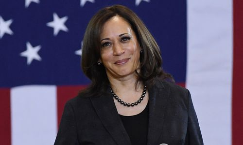 Everything you need to know about new Vice President Kamala Harris' family