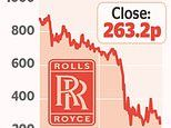 Rolls-Royce investors wait for trading update