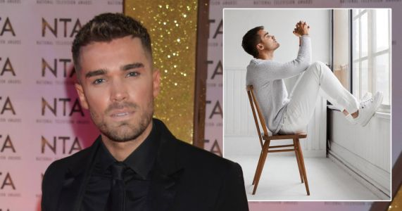 Union J's Josh Cuthbert 'safe and well but emotionally drained' after checking in to mental health institute