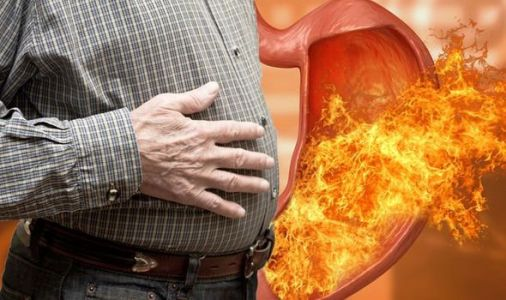 Stomach bloating: Persistent bloating could signal this painful stomach condition