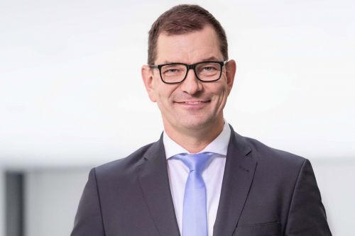Audi appoints Markus Duesmann as new CEO